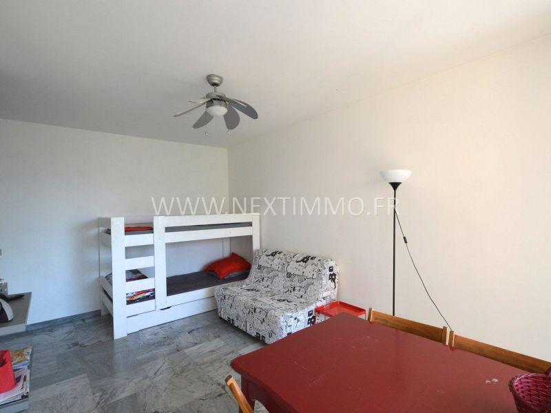 Vendita appartamento Menton 142000€ - Fotografia 5