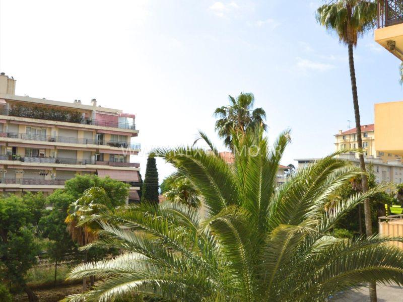 Vendita appartamento Menton 142000€ - Fotografia 1