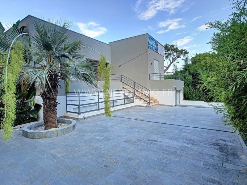 Vendita casa Roquebrune-cap-martin 2750000€ - Fotografia 2