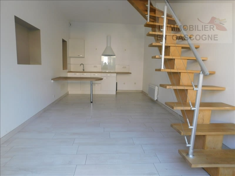 Rental apartment Eauze 400€ CC - Picture 1