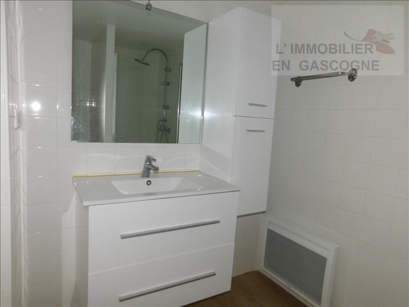 Rental apartment Eauze 400€ CC - Picture 6