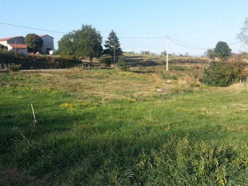 Vente terrain Eclassan 55500€ - Photo 2