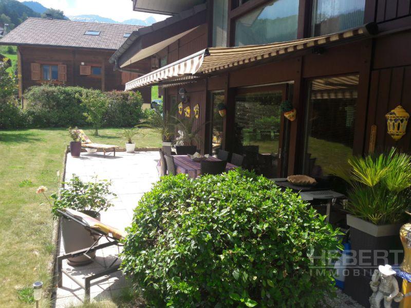 Vente maison / villa Sallanches 583000€ - Photo 2