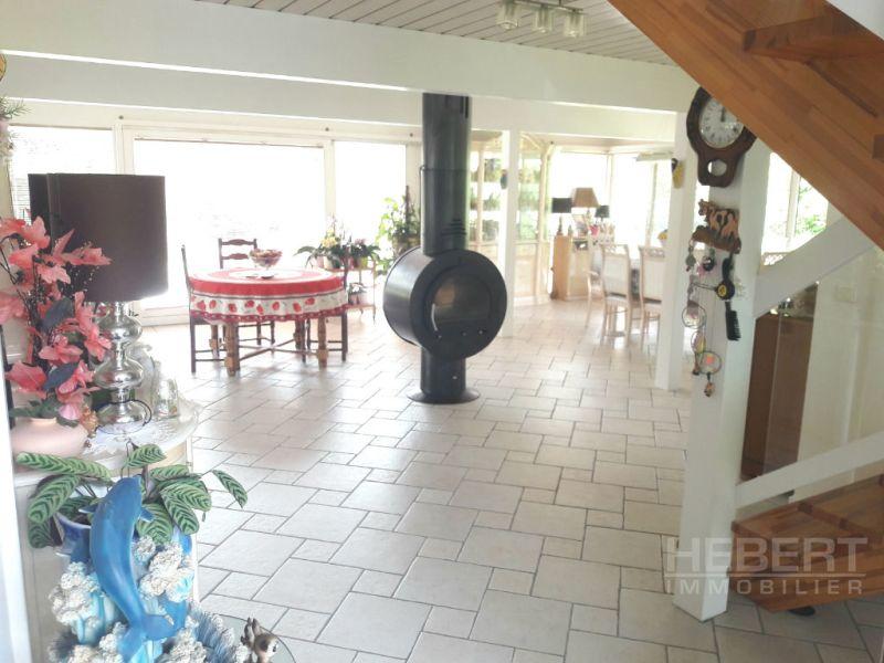 Vendita casa Sallanches 583000€ - Fotografia 3