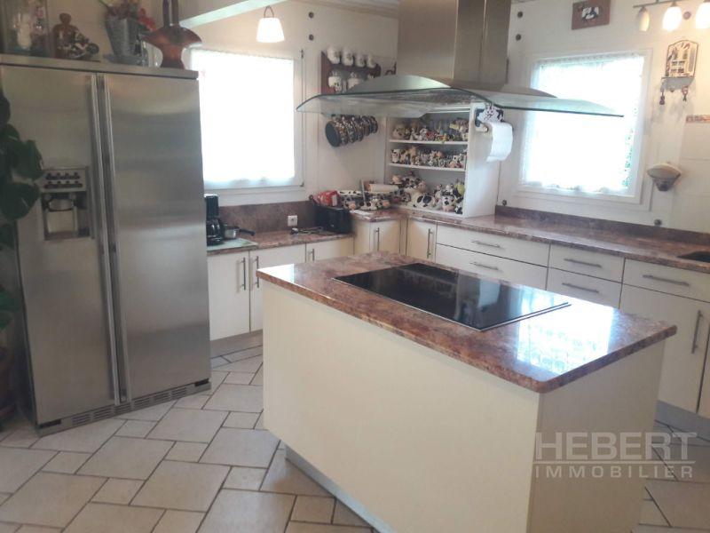 Vente maison / villa Sallanches 583000€ - Photo 4