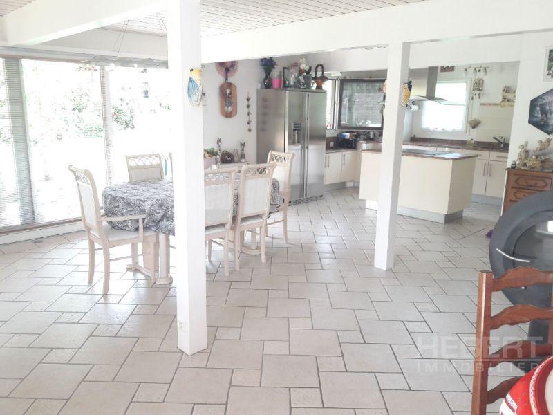 Vendita casa Sallanches 583000€ - Fotografia 5