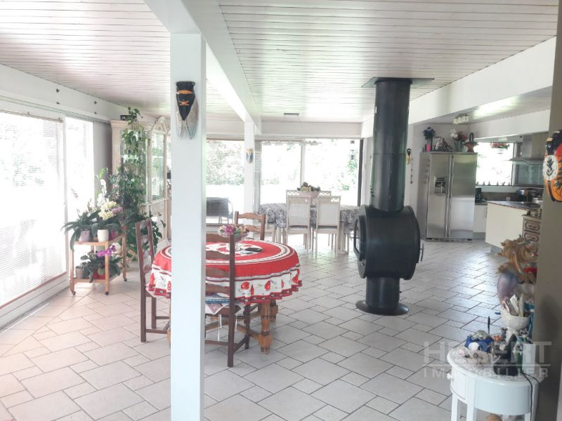 Vendita casa Sallanches 583000€ - Fotografia 6