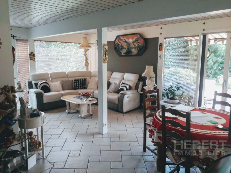Vente maison / villa Sallanches 583000€ - Photo 7