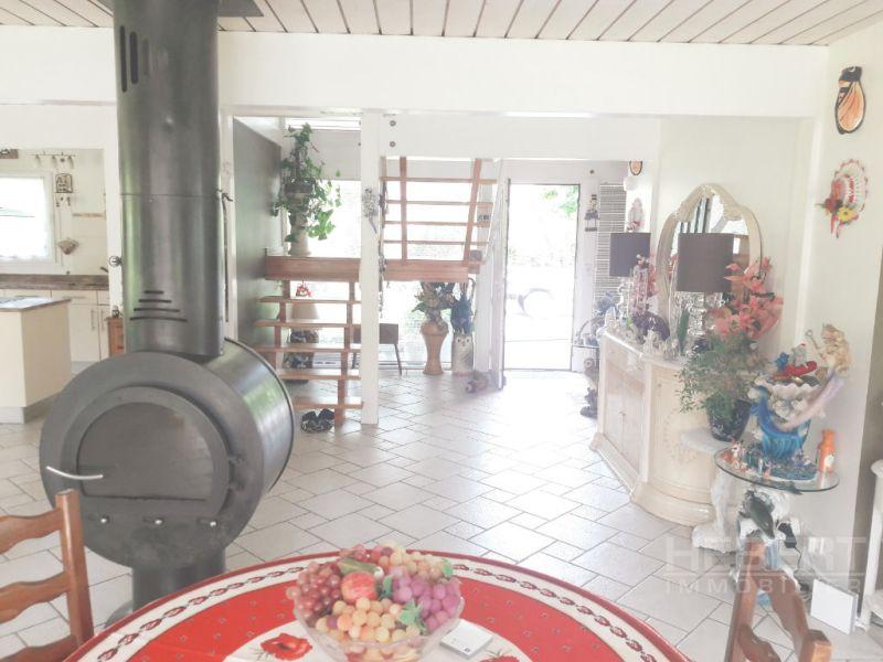 Vendita casa Sallanches 583000€ - Fotografia 8