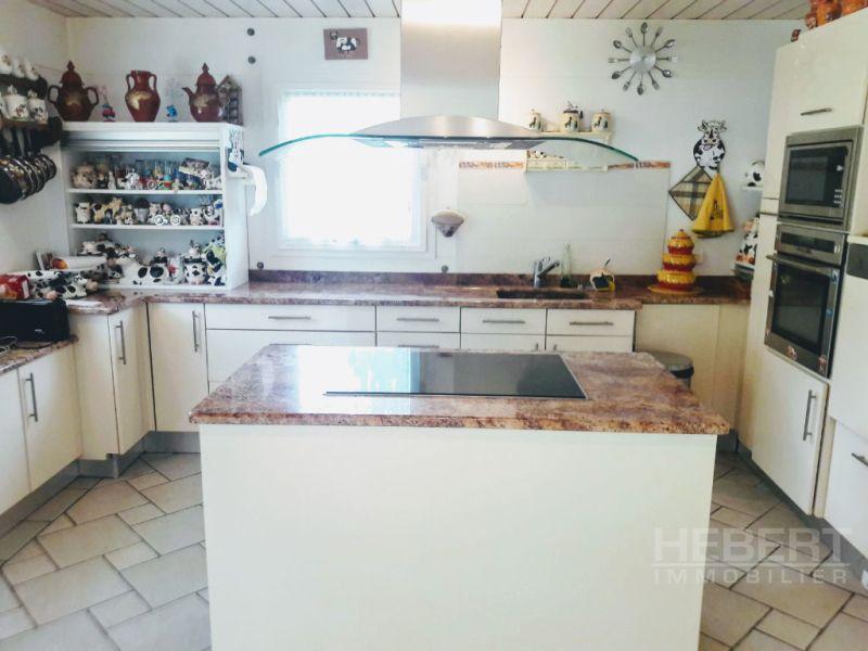 Vendita casa Sallanches 583000€ - Fotografia 9