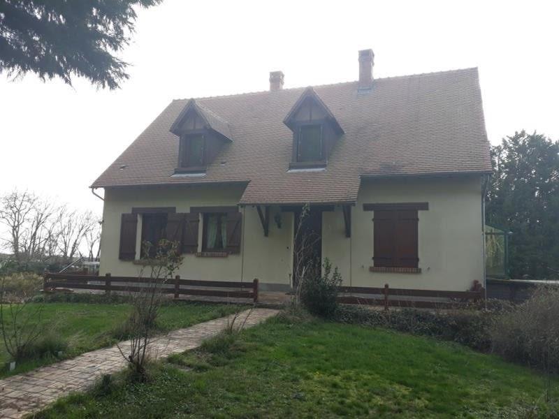 Vente maison / villa Henrichemont 198000€ - Photo 2