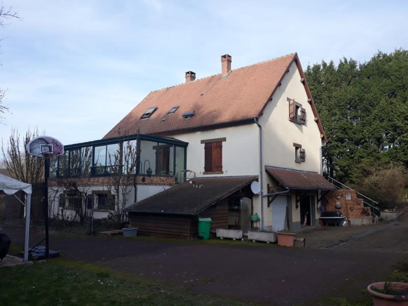 Vente maison / villa Henrichemont 198000€ - Photo 3