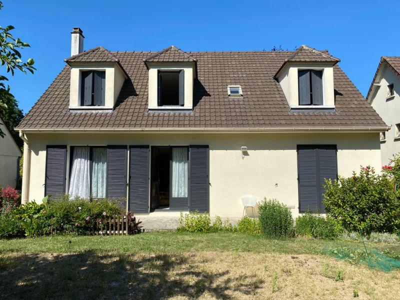 Revenda casa Viry chatillon 388500€ - Fotografia 1