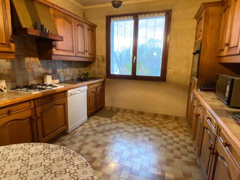 Revenda casa Viry chatillon 388500€ - Fotografia 3