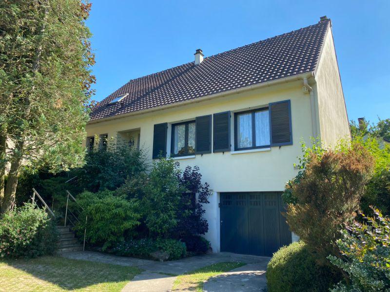 Revenda casa Viry chatillon 388500€ - Fotografia 4
