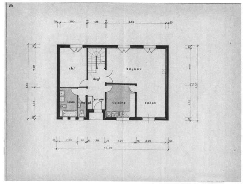 Revenda casa Viry chatillon 388500€ - Fotografia 12