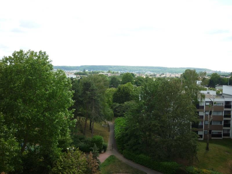 Vente appartement St leu la foret 160 000€ - Photo 4