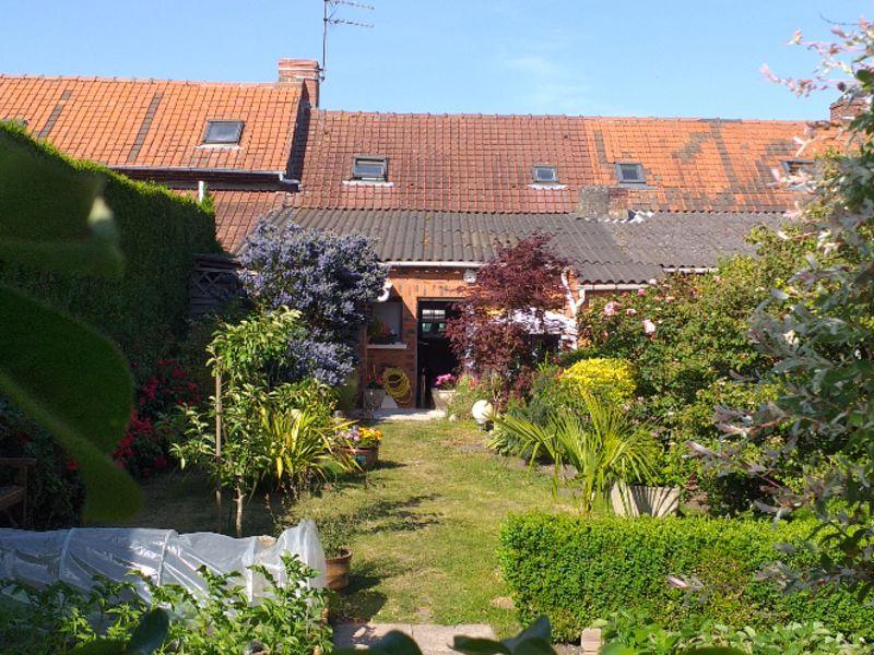 Sale house / villa Estree blanche 136000€ - Picture 1
