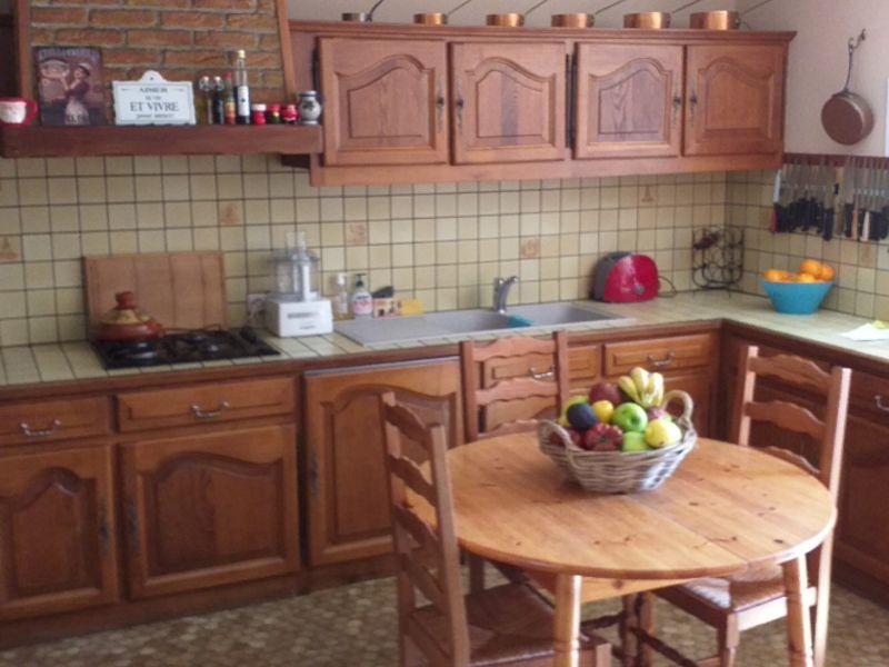 Sale house / villa Estree blanche 136000€ - Picture 5