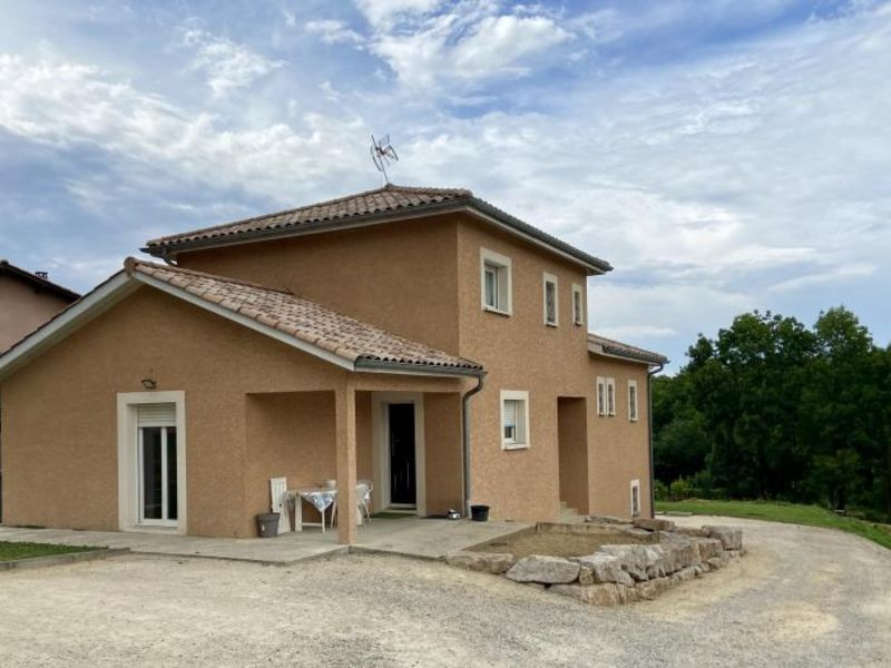 Vente maison / villa Vienne 385 000€ - Photo 6