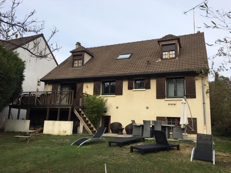 Vente maison / villa Poissy 815000€ - Photo 1