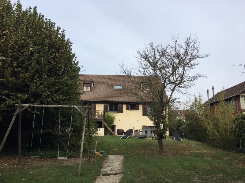 Vente maison / villa Poissy 815000€ - Photo 2
