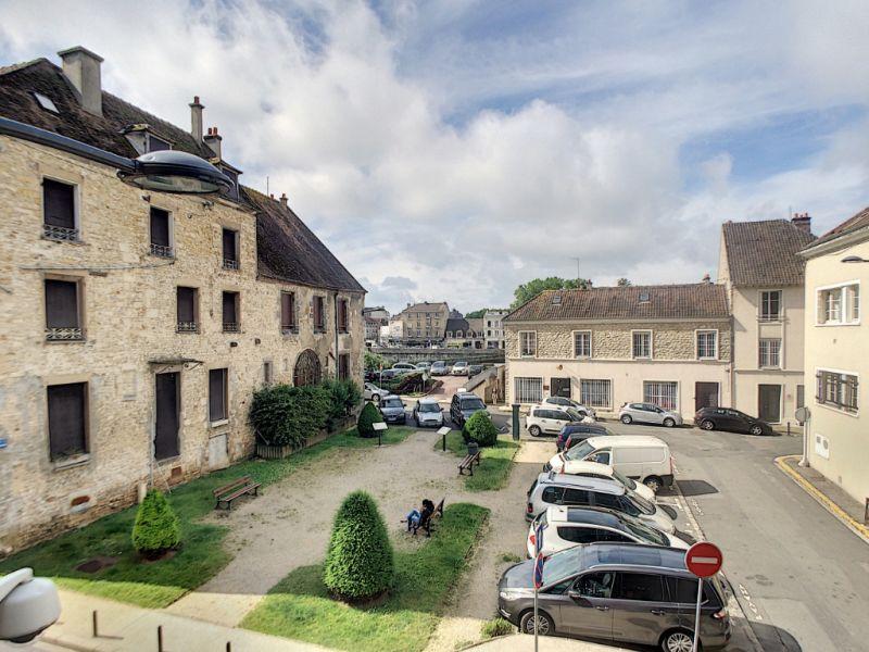 Rental apartment Melun 504€ CC - Picture 3