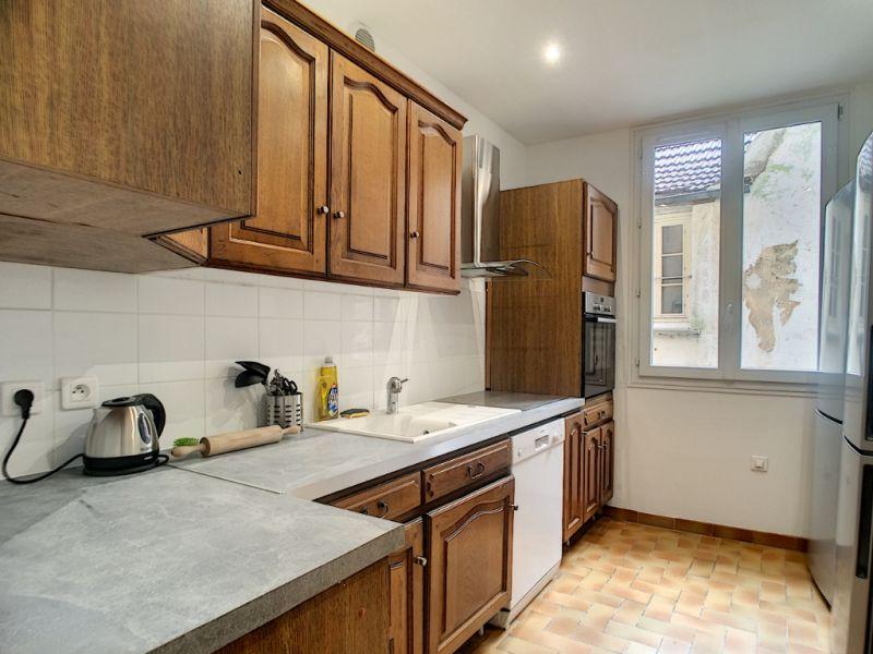 Rental apartment Melun 504€ CC - Picture 4
