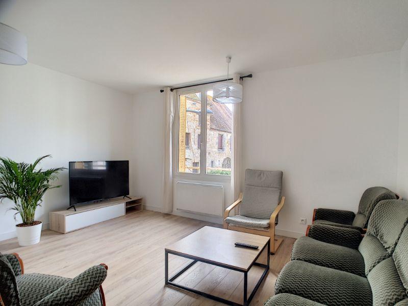 Rental apartment Melun 504€ CC - Picture 5