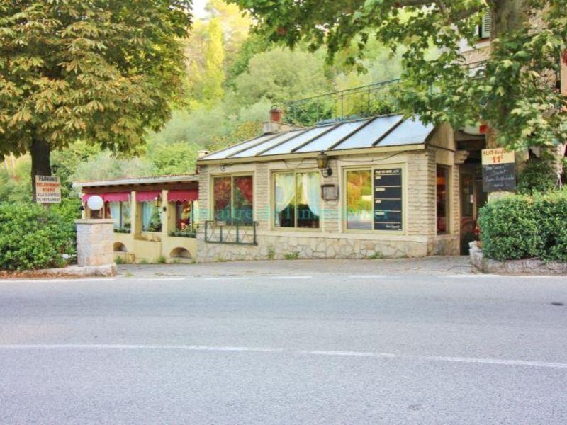 Vente local commercial Le tignet 250000€ - Photo 4
