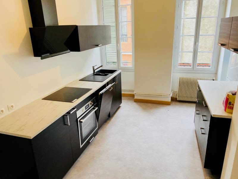 Vente appartement Pau 266 000€ - Photo 2