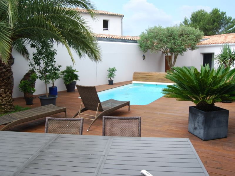 Vente maison / villa Rivedoux plage 1 130 000€ - Photo 2