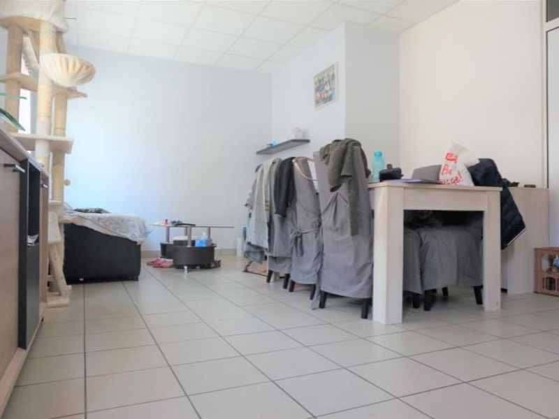 Sale apartment Le mans 117 000€ - Picture 1