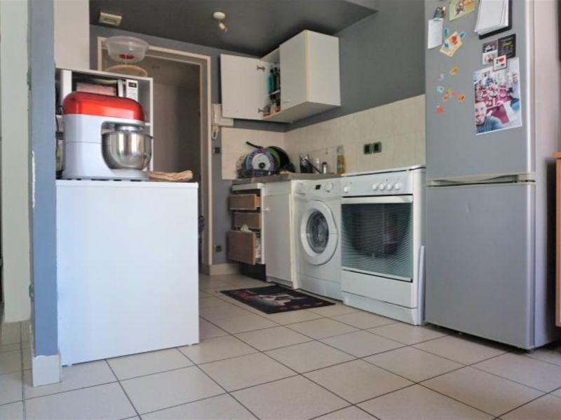 Sale apartment Le mans 117 000€ - Picture 2