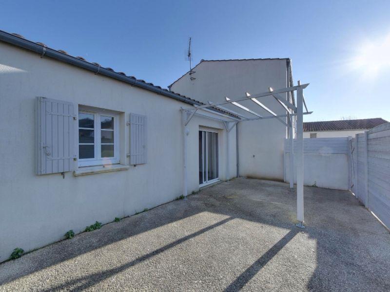 Sale house / villa St vivien 271500€ - Picture 1