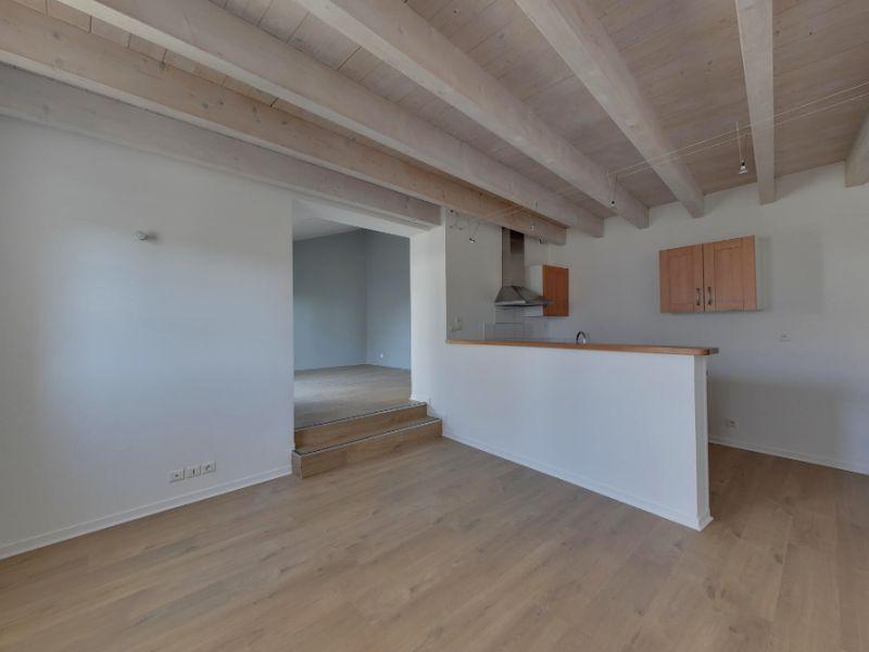 Sale house / villa St vivien 271500€ - Picture 3
