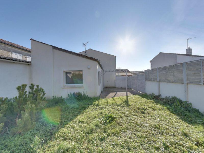 Sale house / villa St vivien 271500€ - Picture 6