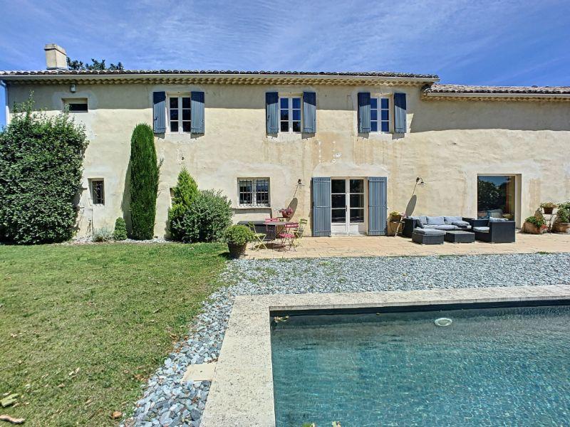 Vendita casa Vedene 650000€ - Fotografia 6