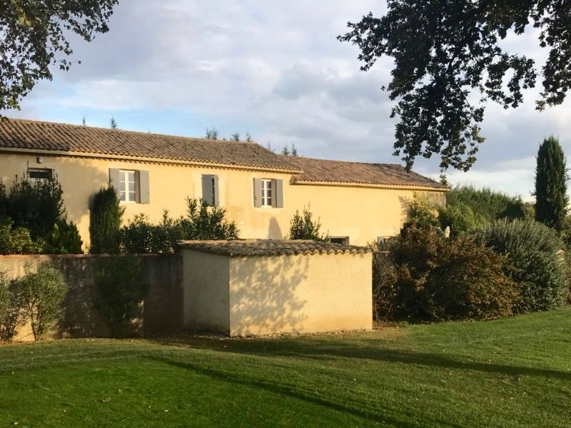 Vente maison / villa Vedene 650000€ - Photo 9
