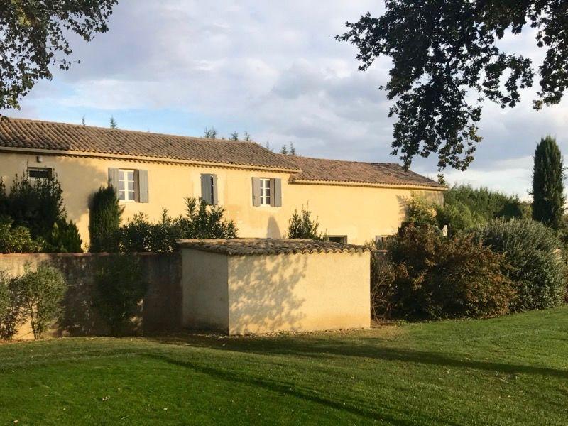 Vendita casa Vedene 650000€ - Fotografia 9
