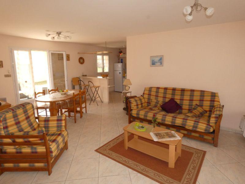 Vacation rental house / villa Vaux sur mer  - Picture 2