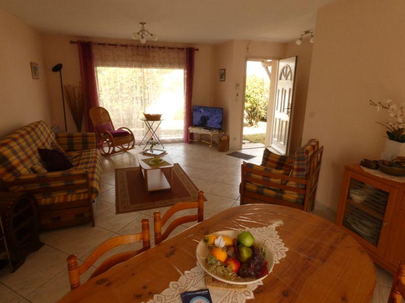 Vacation rental house / villa Vaux sur mer  - Picture 4
