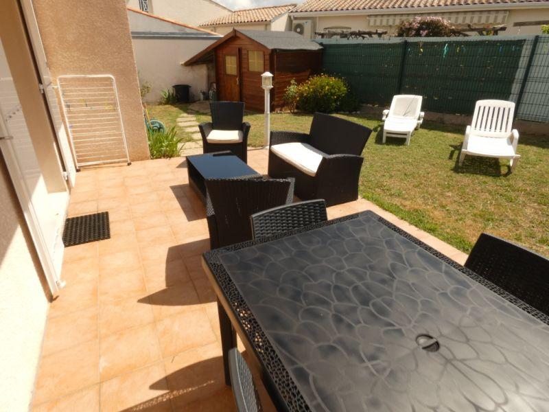 Vacation rental house / villa Vaux sur mer  - Picture 5