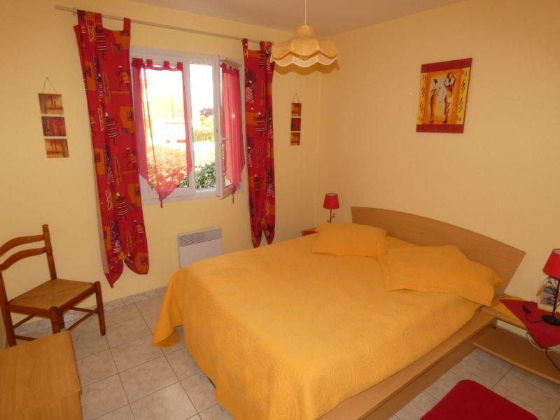 Vacation rental house / villa Vaux sur mer  - Picture 7