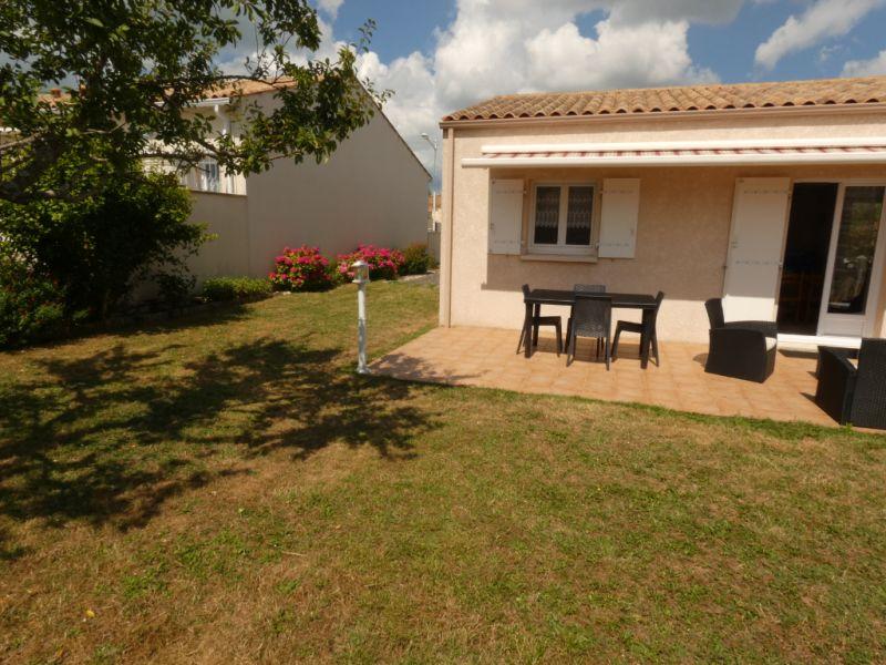 Vacation rental house / villa Vaux sur mer  - Picture 9