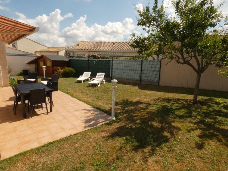 Vacation rental house / villa Vaux sur mer  - Picture 11