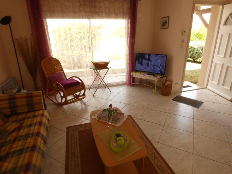 Vacation rental house / villa Vaux sur mer  - Picture 13