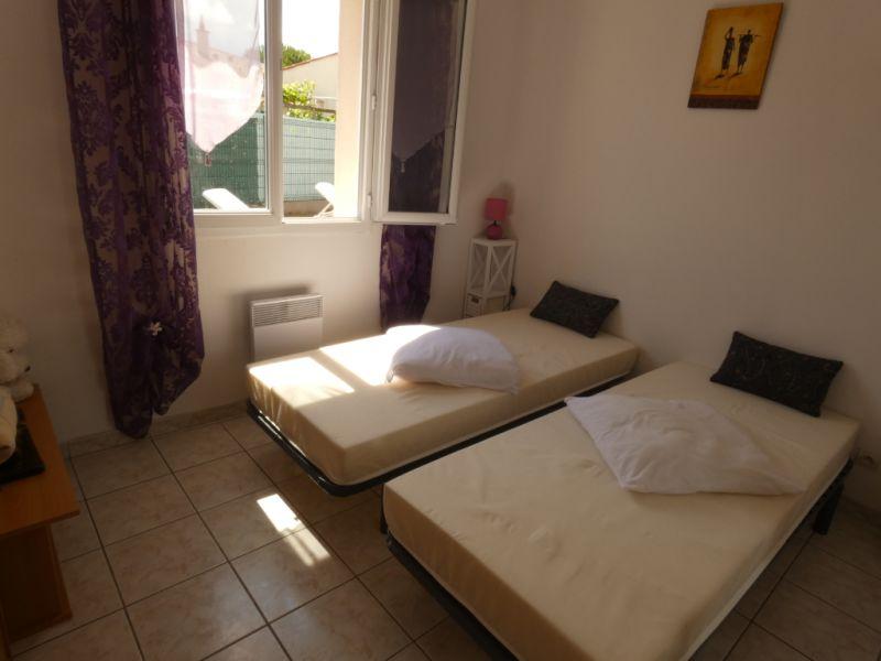 Vacation rental house / villa Vaux sur mer  - Picture 14