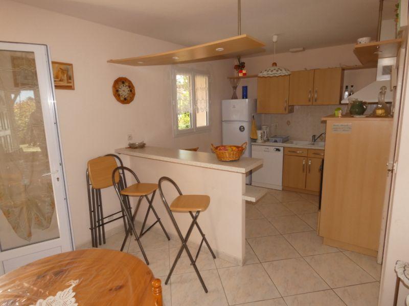 Vacation rental house / villa Vaux sur mer  - Picture 16