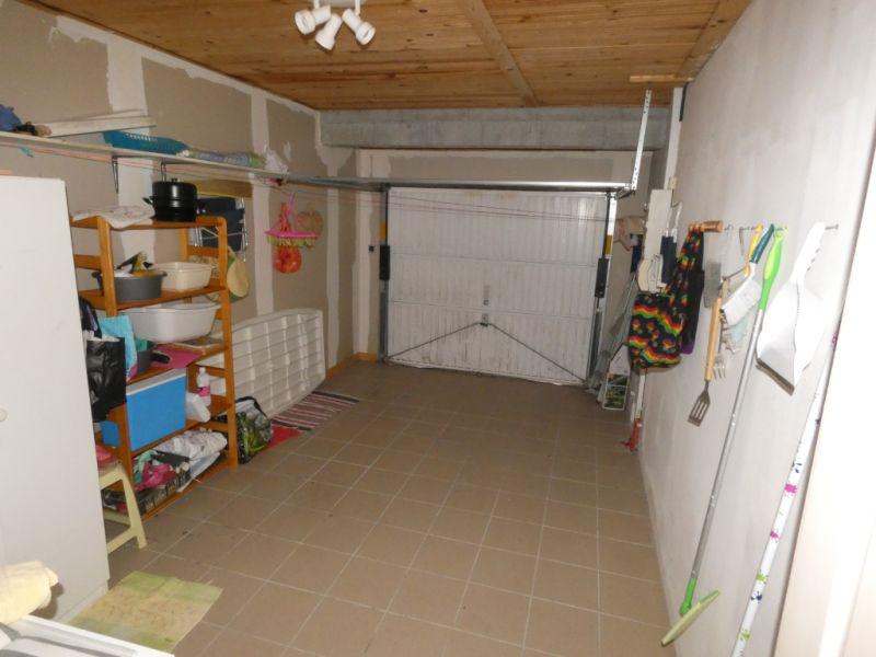 Vacation rental house / villa Vaux sur mer  - Picture 17